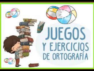 Cursos de ortografía gratis para niños