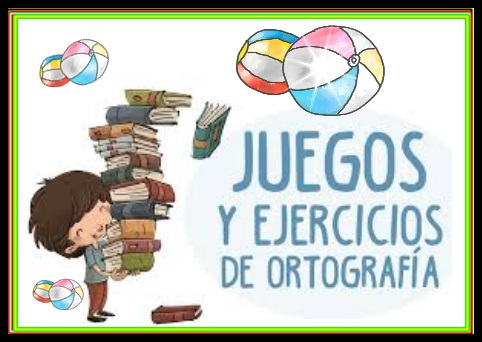 Cursos de ortografía gratis para niños - Cursos de ortografía y más