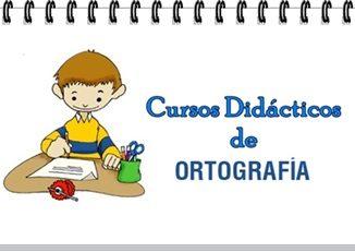 curso didáctico para aprender ortografía