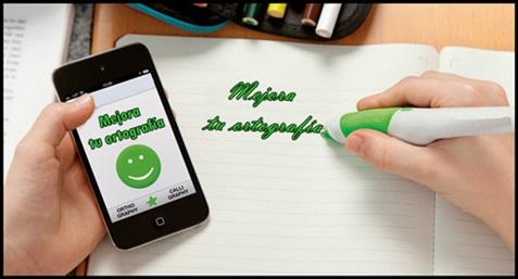 Apps para mejorar y corregir la ortografía