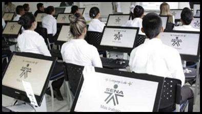 cursos del SENA para aprender sobre ortografía
